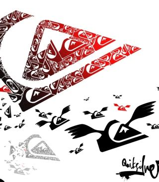 imagenes quiksilver 3d april in france wallpaper for 480x640