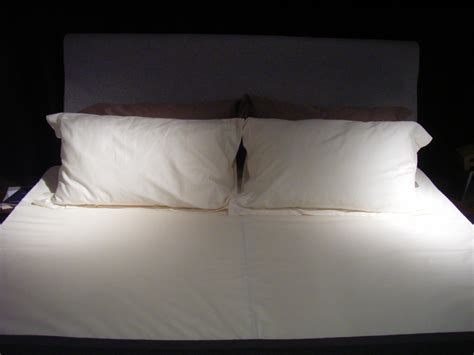 Pillow In Bed | file hk sw hollywood road police hq art demo 12 2009 bed