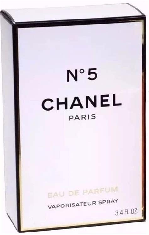 Parfum Chanel 100ml Original perfume feminino chanel n5 edp 100ml 100 original