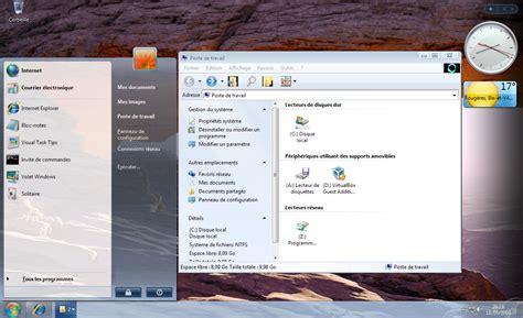 themes for windows 7 basic theme windows 7 basic pour xp by ludo35300 on deviantart