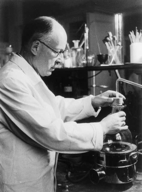 Leopold Ruzicka - Chemistry