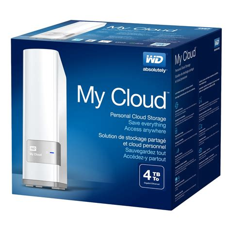 Disk Cloud Storage drive storage wd my cloud 4tb 8tb physical and cloud storage pinstorus