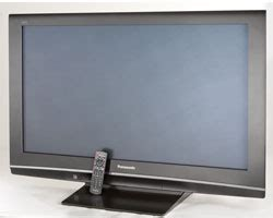 Kaca Lcd Tv Panasonic panasonic s plasma tv plans for 2009
