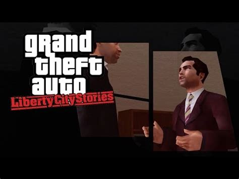 grand theft auto mobile grand theft auto liberty city stories mobile trailer