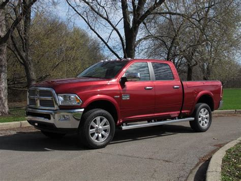 review  ram  laramie longhorn ny daily news