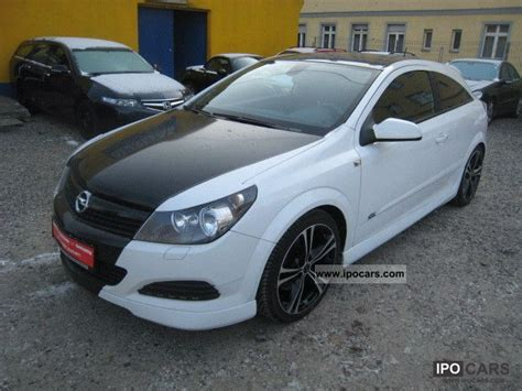 2007 opel astra 1 6 turbo related infomation