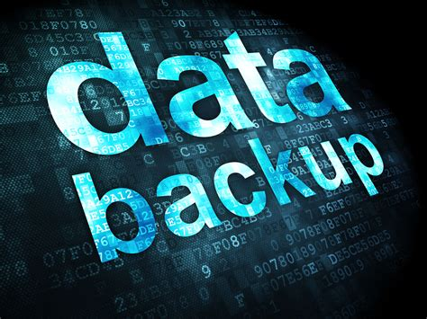 backup image data backup can keep your computer running well record nations