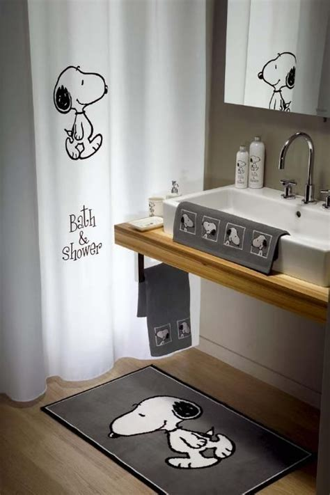 snoopy bathroom stuff love it if wishes were horses
