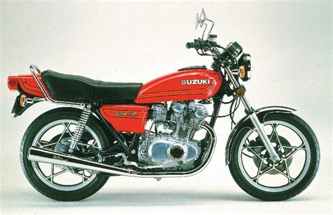 Suzuki Gs400e Suzuki Gs400e