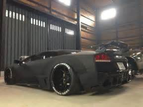 Lamborghini Murcielago Modified Modified Cars Modified Lamborghini Murcielago