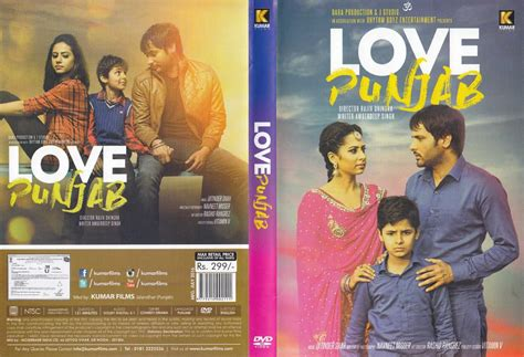 film love punjab love punjab punjabi dvd amrinder gill 2016 2016