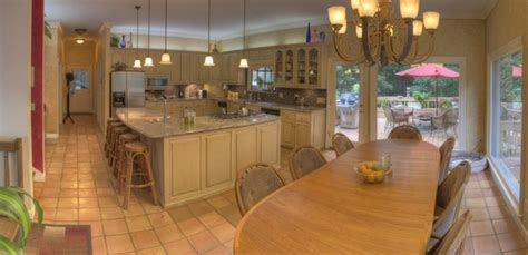 kitchen islands with seating for 6 silo christmas tree farm 50 best large kitchen island images on pinterest