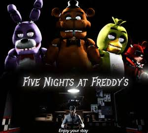 Five nights at freddy s 3 llega a greenlight meristation com mx
