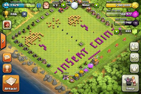 Coc Layout Names | funny clash of clans clan names www imgkid com the
