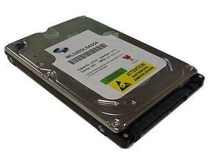 gb rpm sata laptop   hard drive dell hp