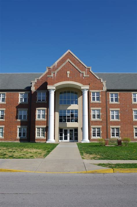 Lindenwood Mba by Lindenwood