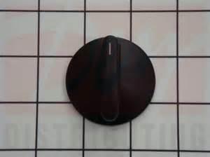414700 bosch thermador range burner knob