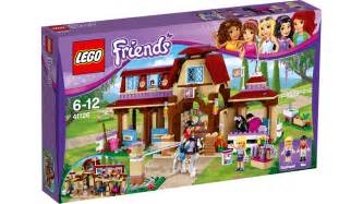 Coaster Loft Bed 41126 Heartlake Riding Club Products Lego 174 Friends