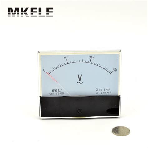 Voltmeter Analog get cheap analog ac voltmeter aliexpress alibaba