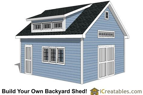 shed plans buy  large shed plans today