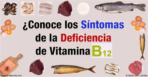 la deficiencia mortal de vitamina