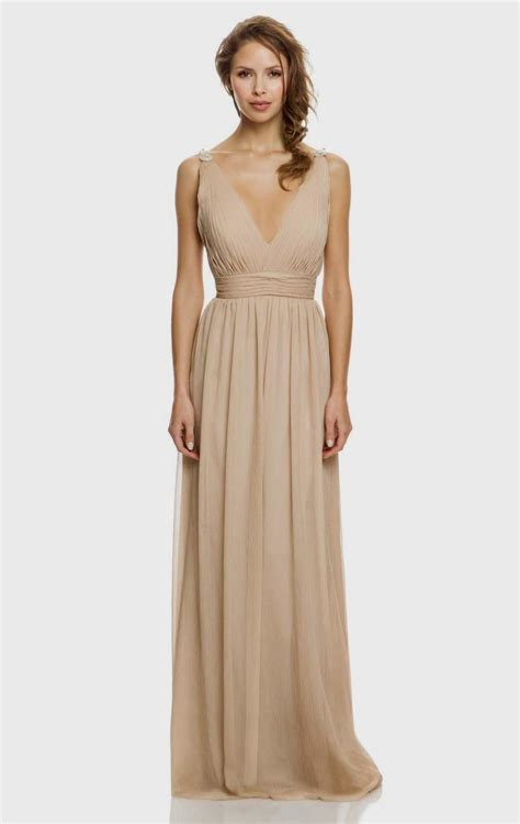 beige color dress the gallery for gt beige prom dress with sleeves