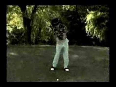 The Perfect Golf Swing Youtube