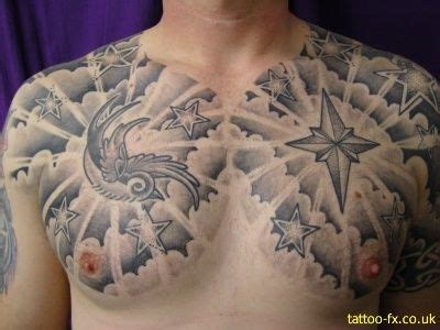 cloud tattoos on chest 17 best images about on tattoos for