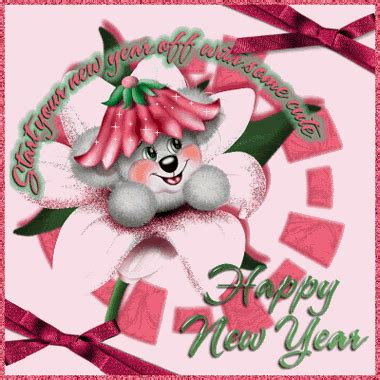 happy new year glitter graphics happy new year glitters for orkut myspace