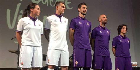 Kaos Lecoq Putih jersey fiorentina home 2017 jual jersey fiorentina home