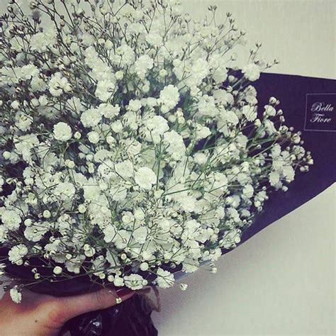 fake flowers home decor artificial silk gypsophila flower bouquet baby breath