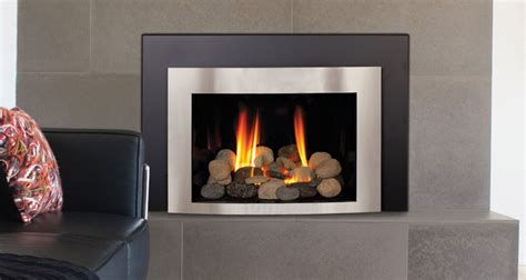 vented contemporary gas fireplace inserts talking book