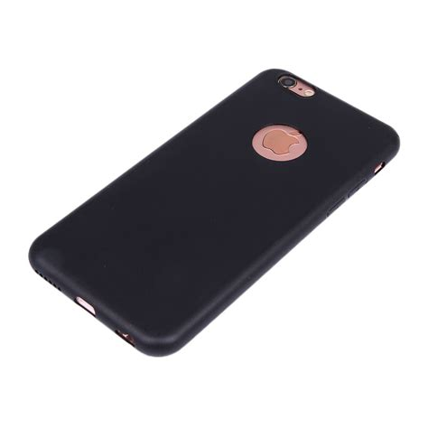 Iphone Clear Silica Gel Iphone 6 Iphone 6s color soft silicon cover silica gel phone for apple iphone 6 6s ebay
