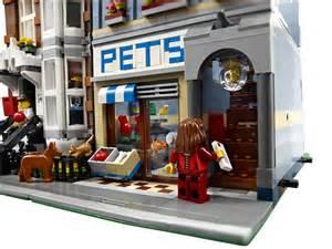 REPUBbLICk: LEGO set database: 10218 pet shop