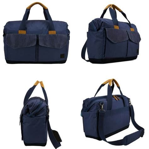 logic cases review logic lodo satchel an alternative to being