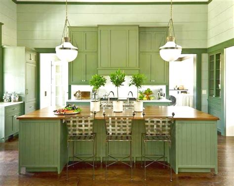 sage green kitchen ideas rustic sage green cabinet and antique glass pendant ls