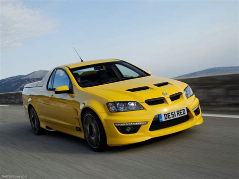 vauxhall vxr maloo vauxhall vxr maloo picture 24 of 63 front angle my