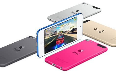 Apple Ipod Touch 6th Gen 128gb Review Gearopen The Iphone X Is A Lava L