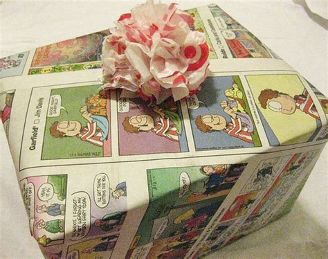 recycled gift wrapping ideas how to recycle green and eco friendly gift wrapping ideas