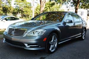 2010 Mercedes S550 For Sale Used 2010 Mercedes S550 For Sale Canada