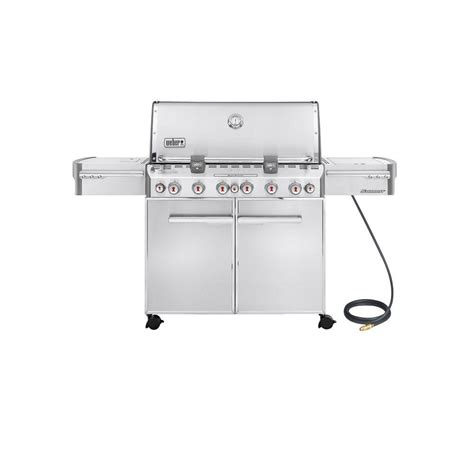 weber summit s 620 summit s 670 gas grill review bobby