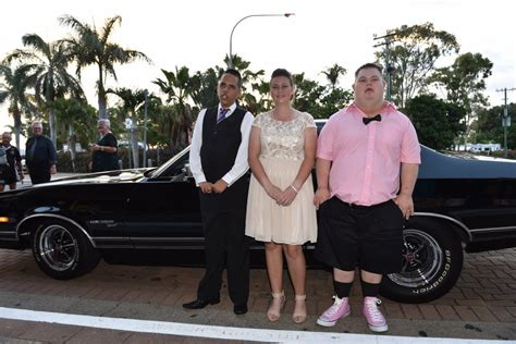 boat club hervey bay specials hervey bay special school formal at the boat club at