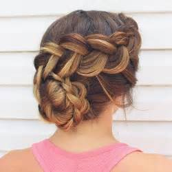 hair dos for the prom for a 40 something 40 most delightful prom updos for long hair in 2017