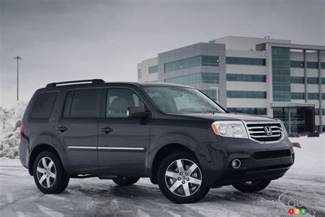 2013 honda pilot touring for sale 2013 honda pilot touring car news auto123
