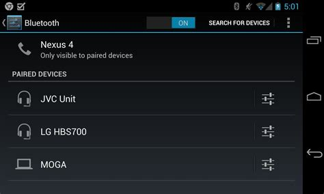 will fix bluetooth audio in the next update to android perhaps version 4 2 2