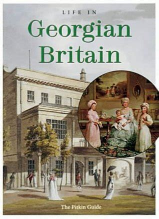 in georgian britain by michael st