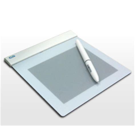 Pen Mouse Pad clipオリジナルミニペンタブレット clip studio