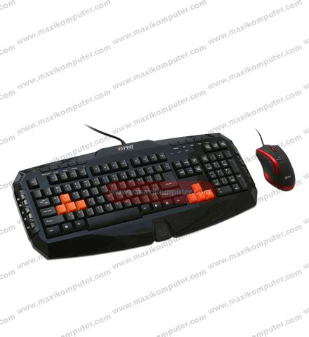 Keyboard Mouse Cold Player Km 690 keyboard mouse gaming epro mkg 608