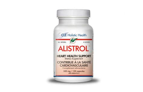 supplement high blood pressure alistrol pontent high blood pressure supplement does