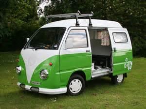 Daihatsu Cer Vans For Sale Hijet Based Happy Cer Vans For Sale Daihatsu Drivers